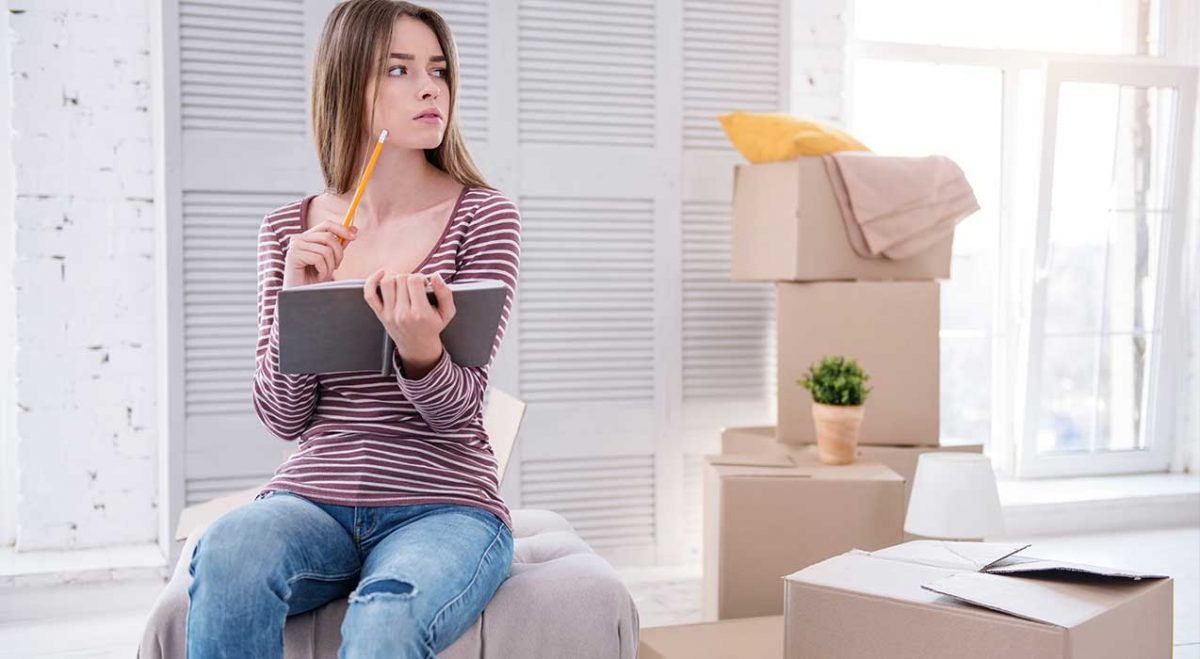 Top 5 Steps to Take When You are Moving