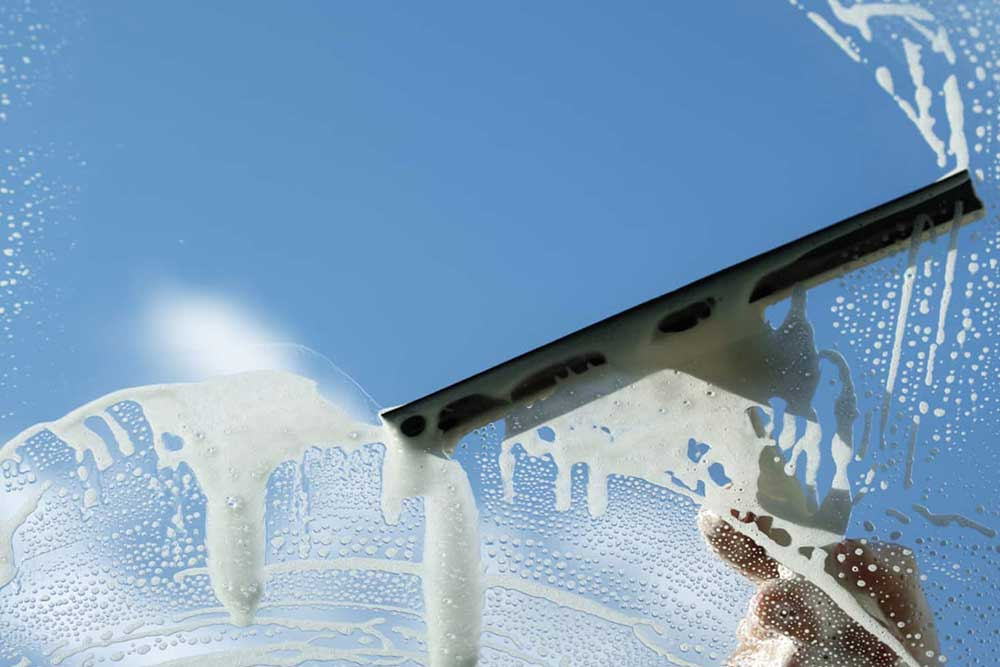 The Best Tricks for Window Cleaning
