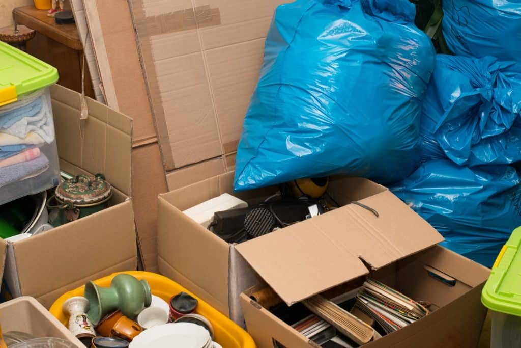 Most Common Items for Junk Removal