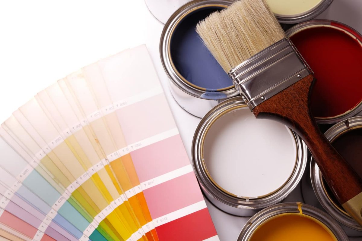Interior Vs Exterior House Paint